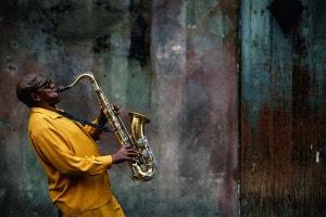 Storia e generi del jazz