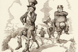 The white man's burden: testo e traduzione della poesia di Kipling