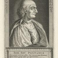 Giovanni Pontano: biografia e opere. L'Umanesimo alla Corte di Napoli