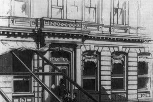Jay Cooke & Company, 1873