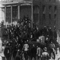 La lunga depressione del 1873-1895: cause e conseguenze