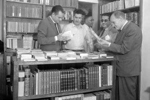 Flaiano, Calvino e Ungaretti