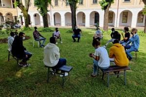 Formazione e orientamento per i giovani a Bergamo