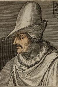 Uguccione della Faggiola (1250-1319): capitano di ventura