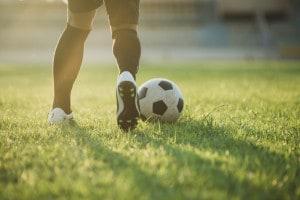 Tesina sul calcio