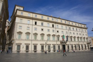 Il Governo italiano: riassunto