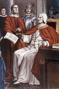 Papa Clemente VI (Pierre Roger de Beaufort, 1291-1352)