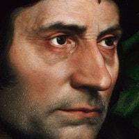 Tommaso Moro - Thomas More: biografia, pensiero filosofico e opere