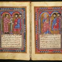 Centri di produzione culturale nel Medioevo: monasteri, università, corti