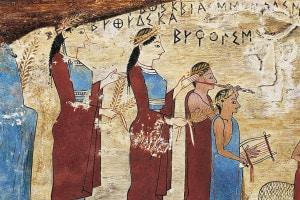 La civiltà greca: riassunto
