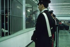 Maxiprocesso di Palermo per reati di mafia