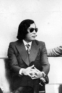 Tommaso Bruschetta: mafioso pentito a Palermo il 1 marzo 1974