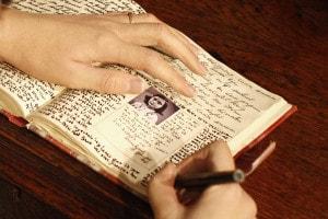Il diario di Anna Frank è un'importante testimonianza dell'Olocausto