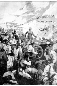 Battaglia di Adua, 1896