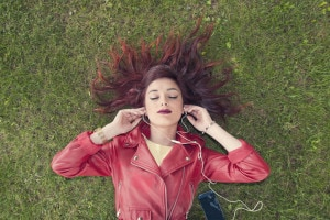 Musica e giovani: tema svolto
