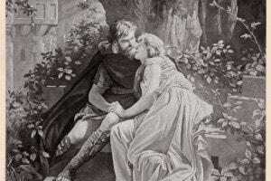 Tristano e Isotta: riassunto dettagliato