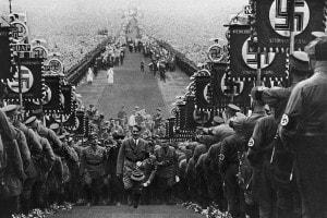 Ascesa del nazismo