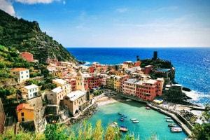Calendario scolastico 2021-2022: Liguria
