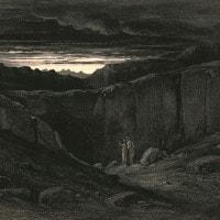 Canto I Inferno di Dante: testo, spiegazione, analisi, parafrasi e figure retoriche