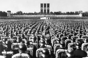 Come si è sviluppato il regime nazista?