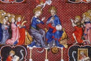La legenda aurea di Jacopo da Varagine: raccolta delle vite leggendarie dei maggiori santi della chiesa medievale