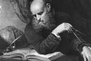 Galileo Galilei, anniversario dei 380 anni dalla sua morte