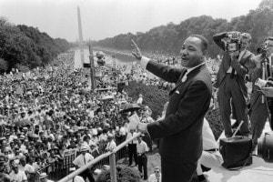 Il razzismo in America, tesina