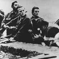 Storia di Ugo Forno, il partigiano bambino