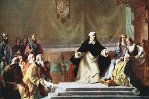 Il decreto dell'Alhambra ha sancito la cacciata degli ebrei dalla Spagna