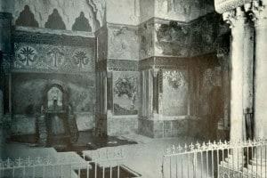La dominazione araba in Sicilia ha lasciato numerose testimonianze nella storia dell'arte