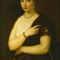Immagine della donna nella letteratura del Cinquecento