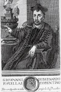 Ritratto di Giovanni di Bernardo Rucellai (1475-1525)