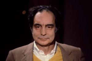 Italo Calvino, autore de Il barone rampante
