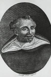 Ritratto di Matteo Bandello (1485-1561)