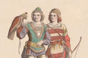 Federigo degli Alberighi: parafrasi e analisi