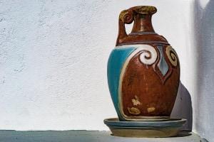 Ode on a grecian urn è una poesia di John Keats