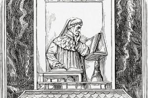 La vita politica di Dante: tema svolto