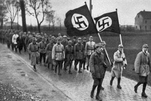 La Germania dopo la prima guerra mondiale: riassunto