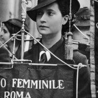 Donne nel regime fascista: mass media, organizzazioni femminili e politica demografica