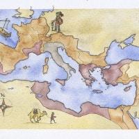 Storia delle province romane: quali sono e significato del termine