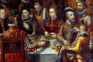 Parini e i nobili