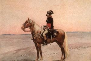 Età napoleonica: riassunto della storia e delle fasi