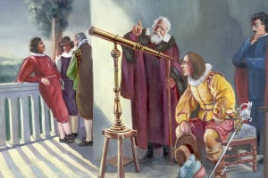 Filosofia di Galileo Galilei