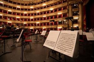 La musica dell'800: il melodramma e Verdi