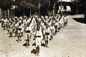 Quando e dove si colloca l'epoca del colonialismo italiano?