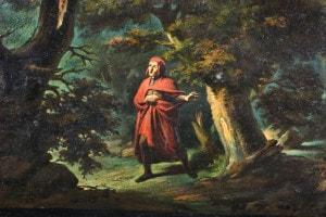 Qual è il significato del titolo Divina Commedia?