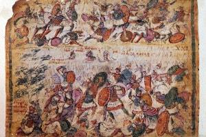 Crise e la peste è un passo dell'Iliade di Omero