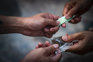 Tema svolto sulla droga