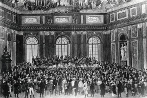 L'orchestra sinfonica è uno dei simboli della musica dell'800