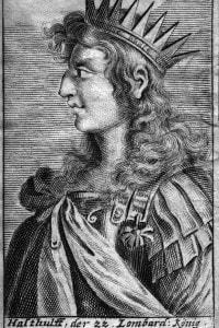 Astolfo, re dei Longobardi